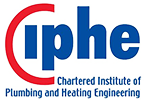 Creative Bathrooms is a member of Chartered Institute of Plumbing and Heating Engineering (CIPHE)